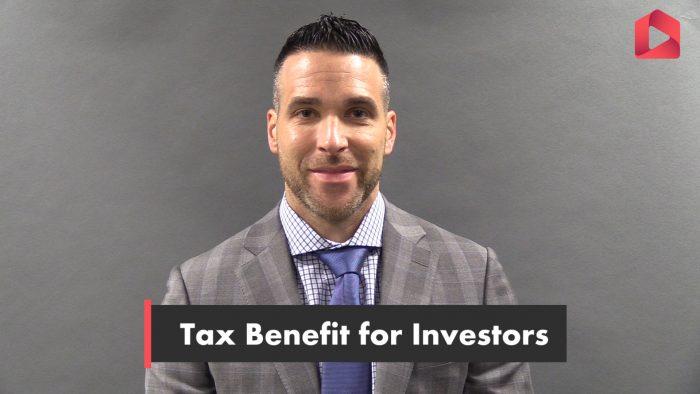 Ralph Dibugnara discusses Tax Benefits