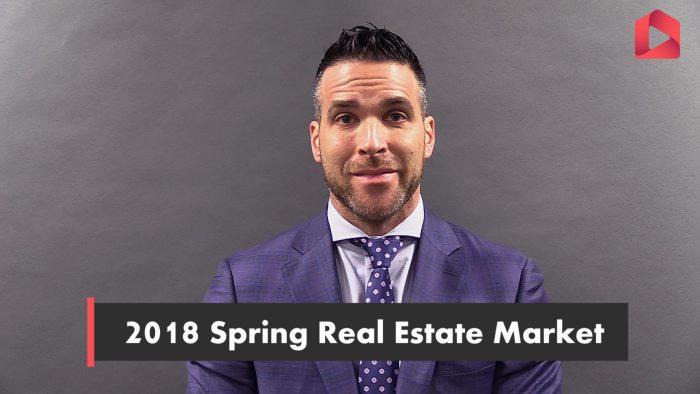 Best 2018 Spring Real Estate Market Report