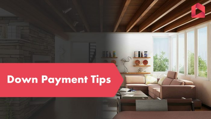 HQ 2018 Down Payment Tips