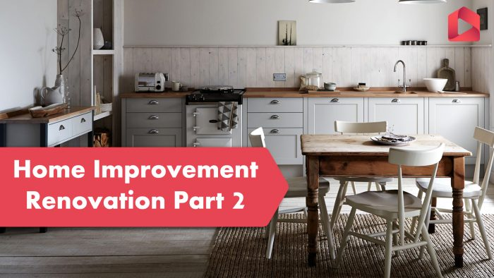 Value Boosting Home Improvements
